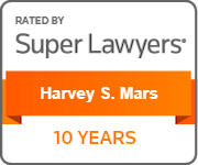 Super Lawyers - Harvey S Mars